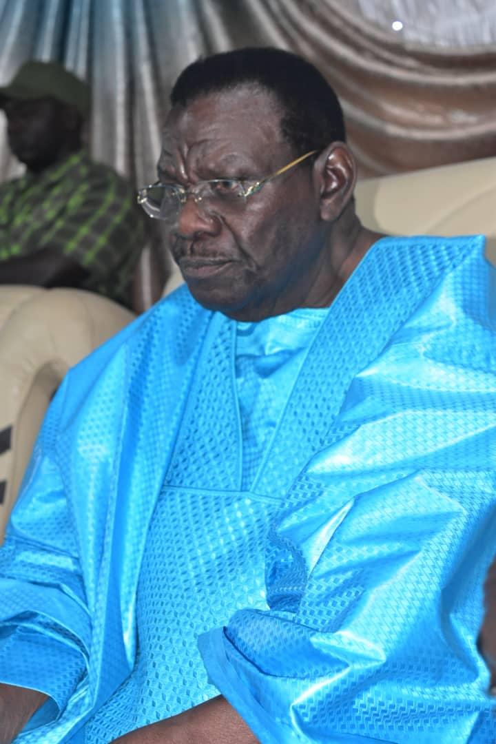 Cheikh Béthio Thioune condamné à 10 ans de travaux forcés, sans contrainte de corps
