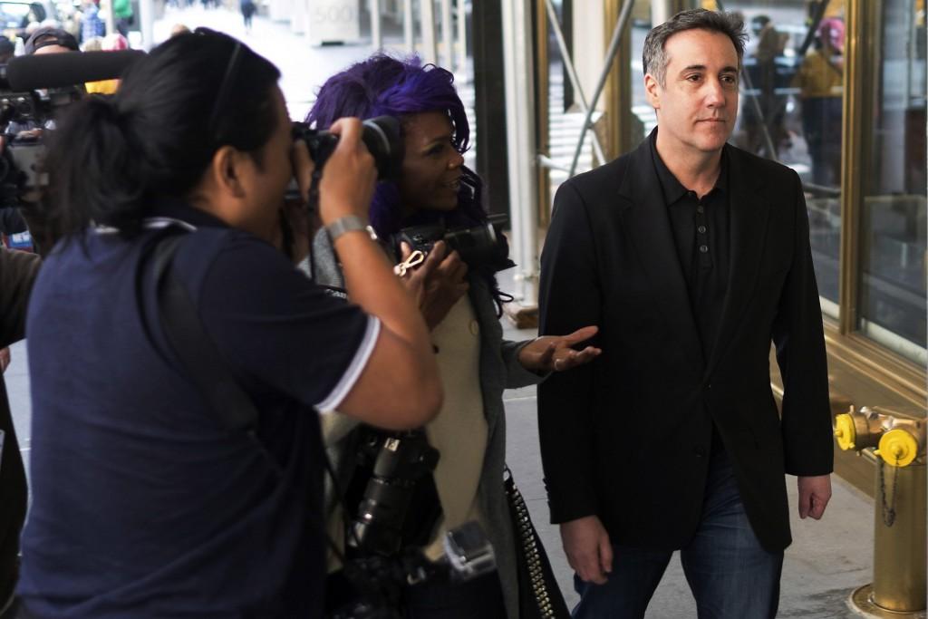 Michael Cohen, l'homme qui a trahi Trump, entre en prison