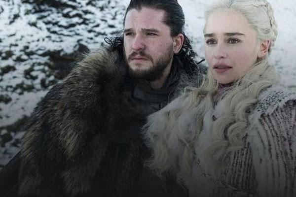 """""""Game of Thrones"""" : plus de 300 000 personnes signent une pétition pour faire réécrire la dernière saison"""