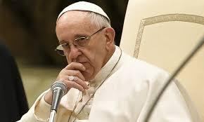 Un nouveau scandale éclabousse l'Eglise