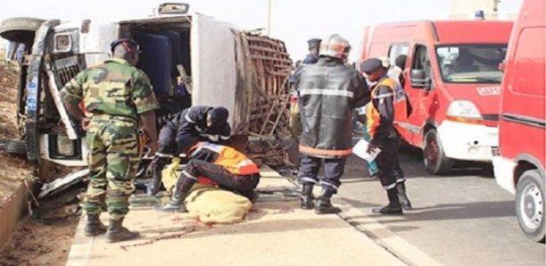 Récurrence des accidents de circulation : La faiblesse coupable de l'autorité publique.
