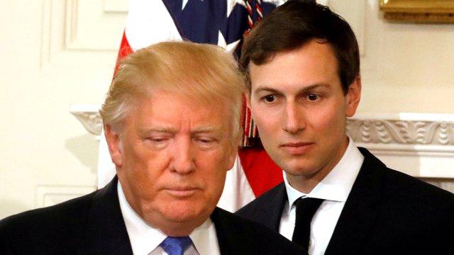 Deutsche Bank aurait ignoré des transactions suspectes de Trump, selon le New York Times