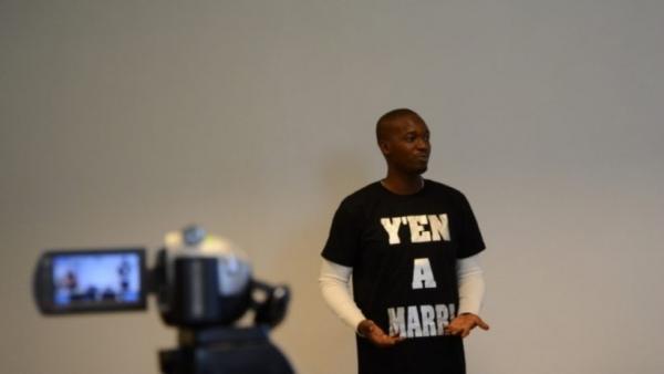 Aliou Sané, le coordonnateur de Yen a marre et de la Plateforme, transféré à la police avec une dizaine d'autres militants