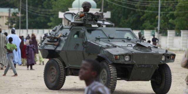 Nigeria: plus de trente morts dans un attentat attribué à Boko Haram