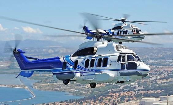 Airbus Helicopters: Premiers signes de reprise du marché pétrolier