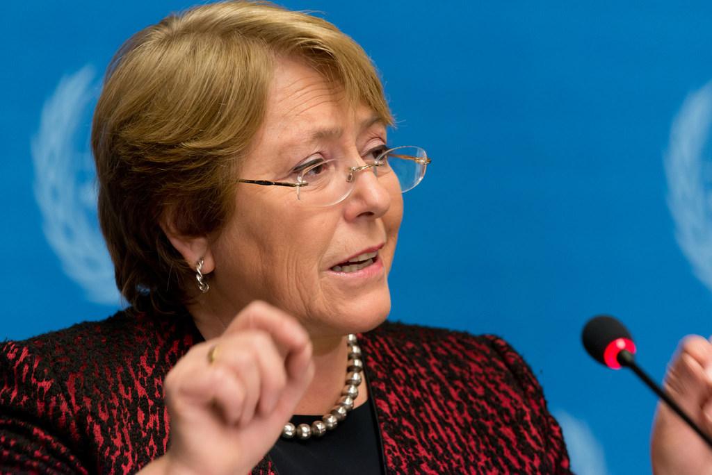 Condamnations à mort en Egypte : Michelle Bachelet dénonce « une grave erreur judiciaire »