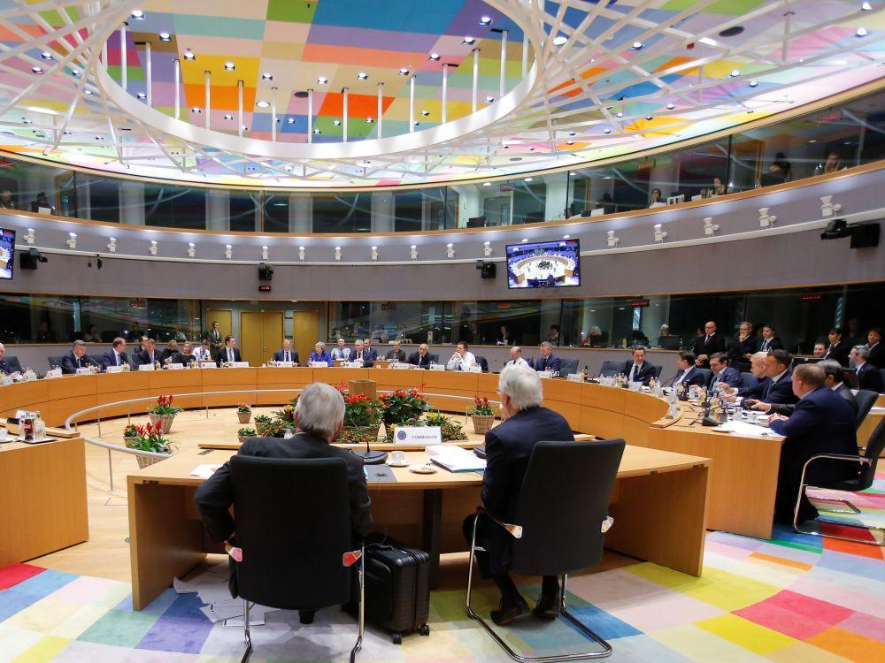 Le débat sur les grandes nominations dominera le Conseil européen
