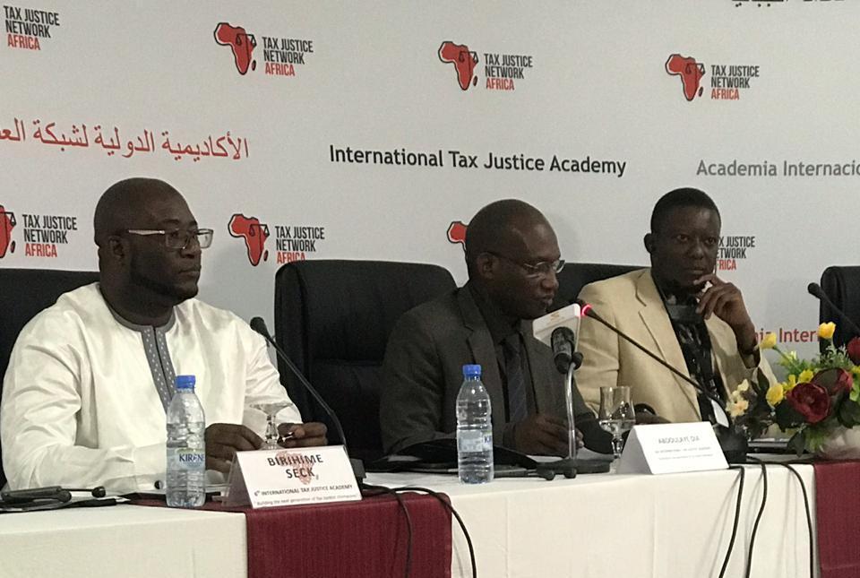 Tax Justice Network Africa à l'assaut des plaies fiscales