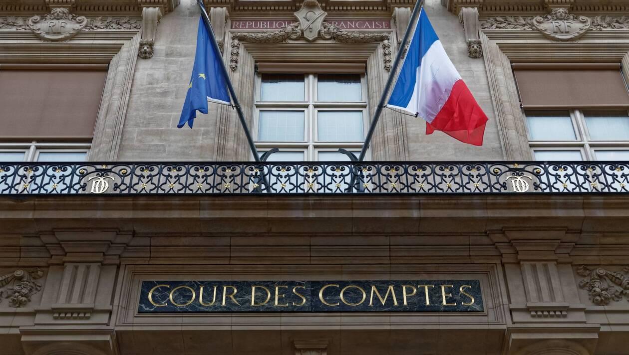 """La Cour des comptes juge """"préoccupante"""" l'évolution de la dette publique française"""