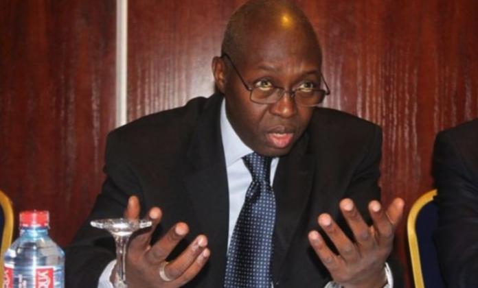"Mamadou Lamine Diallo : « ll devient clair que Macky Sall est en duo avec Franck Timis…"""