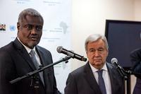 Guterres : « Le développement est la meilleure prévention contre l'extrémisme violent et le terrorisme »