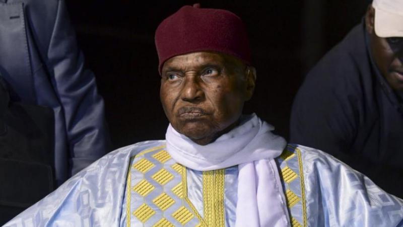 Abdoulaye Wade : « Tanor Dieng était un homme politique partisan, engagé mais correct »