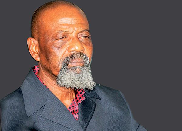 Pape Samba Mboup