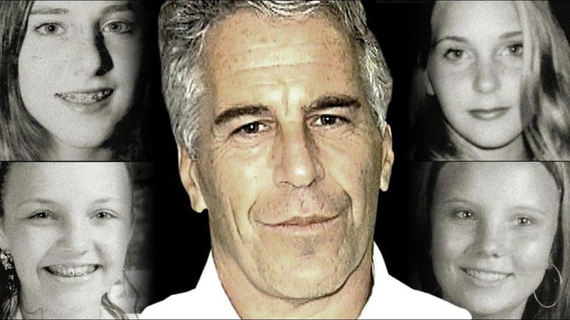 Affaire Epstein: Des femmes vont engager des poursuites à New York