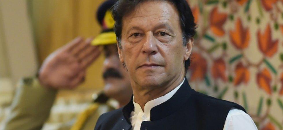 Le premier ministre pakistanais