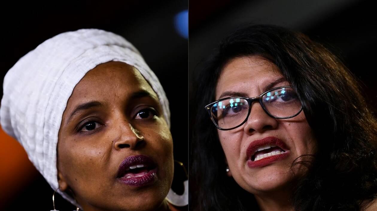 Israël interdit l'entrée à deux élues américaines