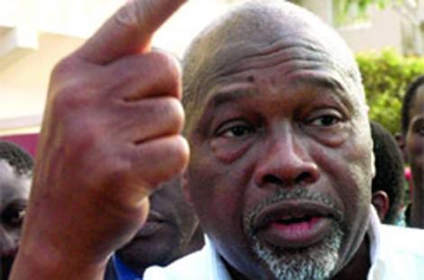 Amath Dansokho : A titre d'exemple d'un homme politique (par Mandiaye Gaye)