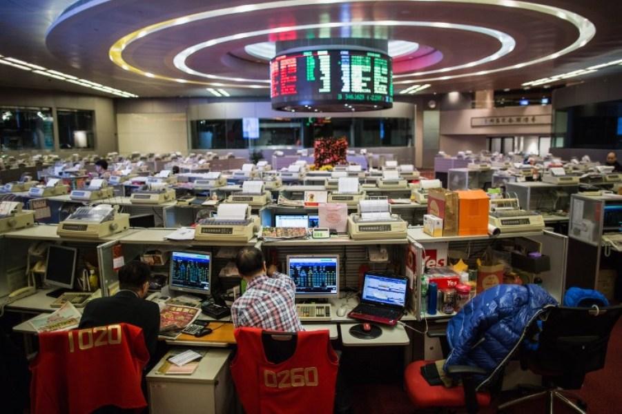 La Bourse de Hong Kong propose de racheter celle de Londres