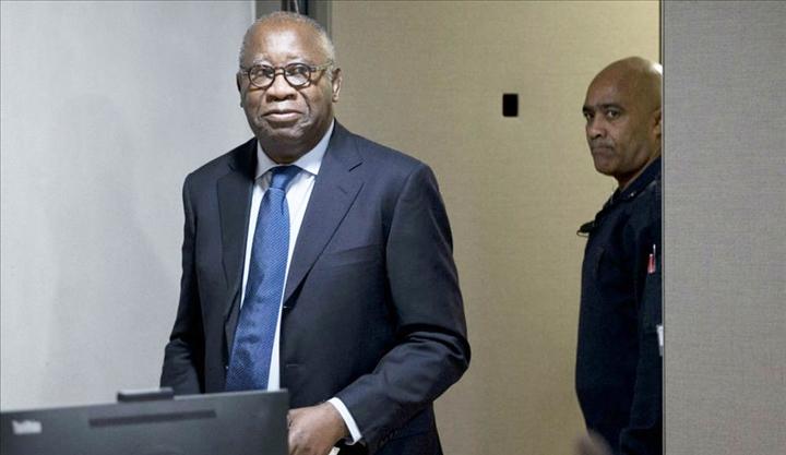 La procureure de la CPI va faire appel de l'acquittement de Gbagbo