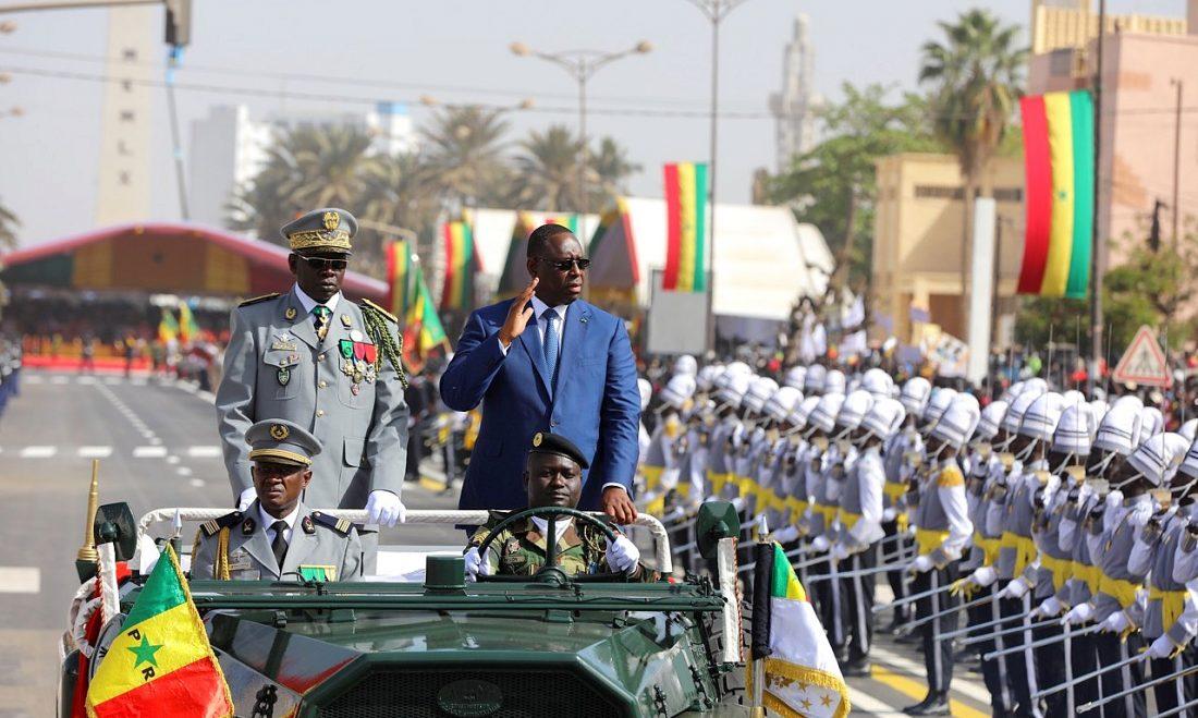 Armée sénégalaise : Macky Sall positionne ses hommes de confiance