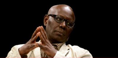 Boubacar Boris Diop revient à la charge : « Merci pour ta permission, Bachir »