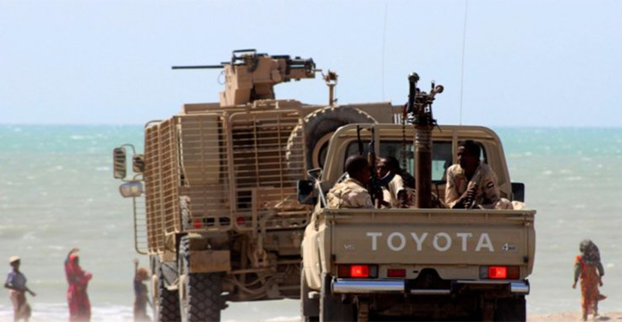 Yémen: Les Houthis proposent une initiative de paix à l'Arabie saoudite