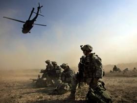 Le Pentagone va envoyer des troupes pour renforcer les défenses saoudiennes
