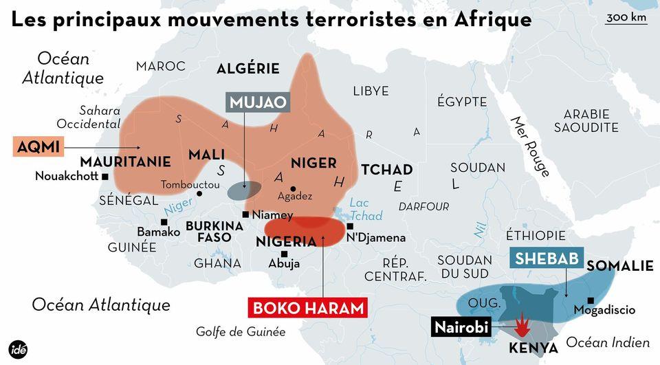 Le terrorisme en Afrique est une menace pour le reste du monde, rappelle l'ONU