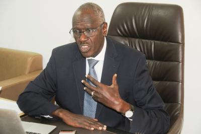 ABDOULAYE SENE (SECRETAIRE EXECUTIF DU 9E FORUM MONDIAL DE L'EAU) : «Des retombées effectives aux plans économique, culturel et politique»