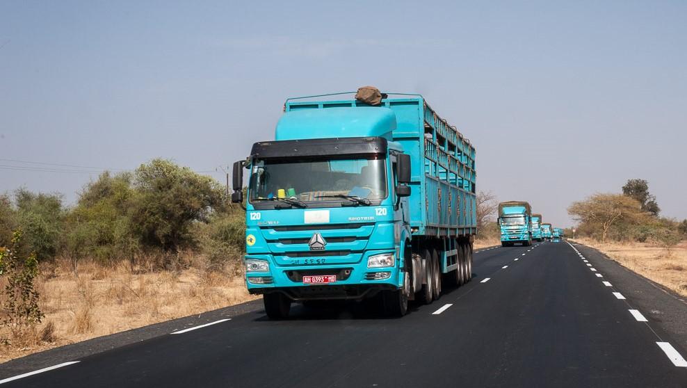 Trafic de véhicules volés : La douane casse un réseau entre le Havre, Dakar et le corridor Dakar-Bamako
