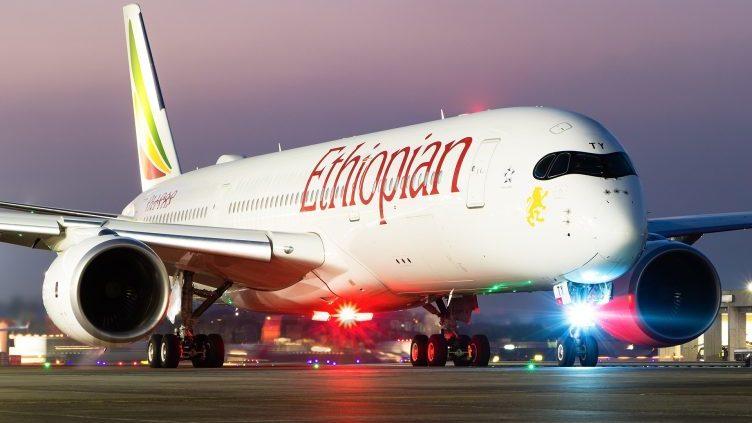 Le vol d'Ethiopian Airlines atterrit d'urgence à Dakar, sans faire de victimes