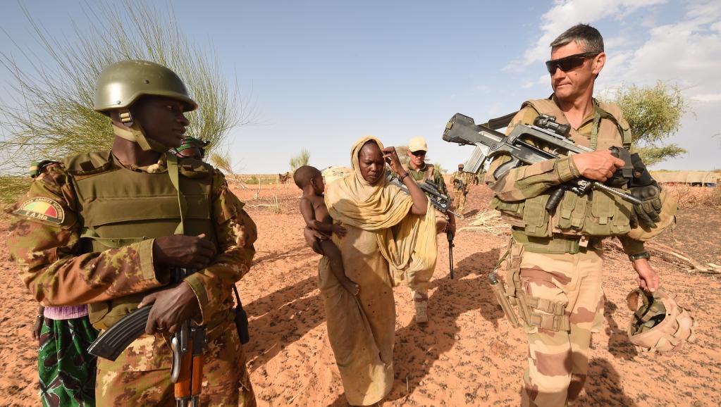 Revoir la lutte antiterroriste au Sahel après la mort d'Ali Maychou