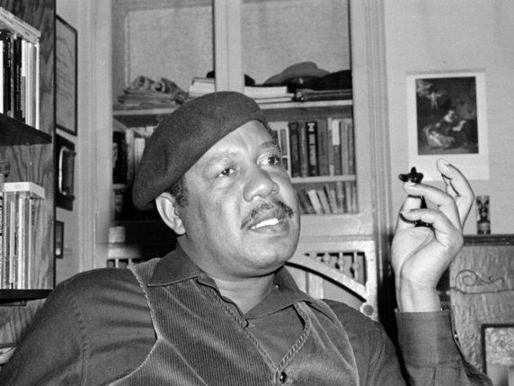 L'écrivain afro-américain Ernest Gaines est décédé