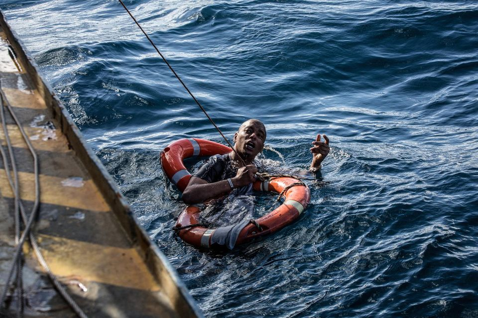 Malte a traité avec les garde-côtes libyens au sujet des interceptions de migrants (rapport)