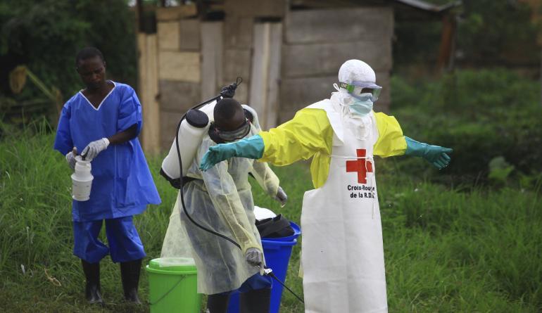 L'UE autorise la commercialisation du premier vaccin contre Ebola
