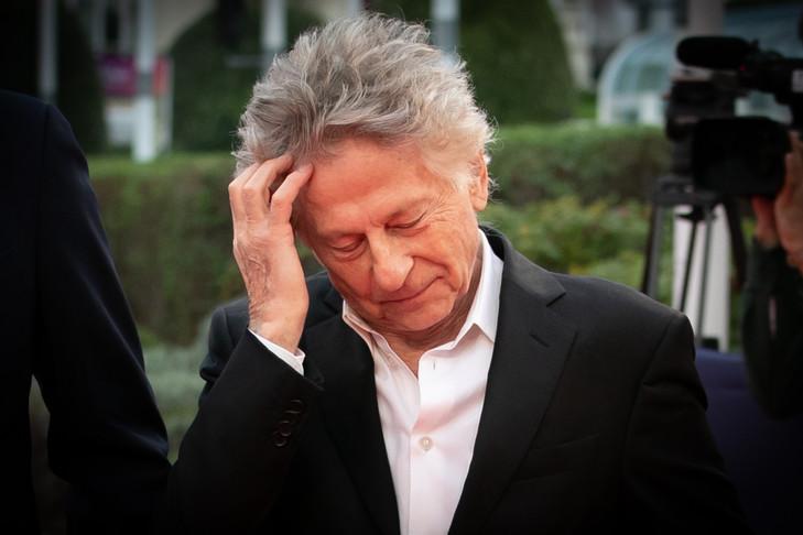 Roman Polanski sanctionné par ses pairs en France