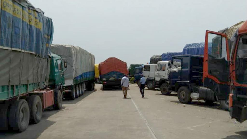 CEDEAO : un ancien président ghanéen appelle le Nigeria à rouvrir ses frontières