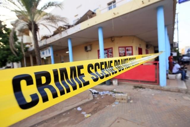 BURKINA FASO : Au moins 14 morts dans l'attaque d'une église protestante