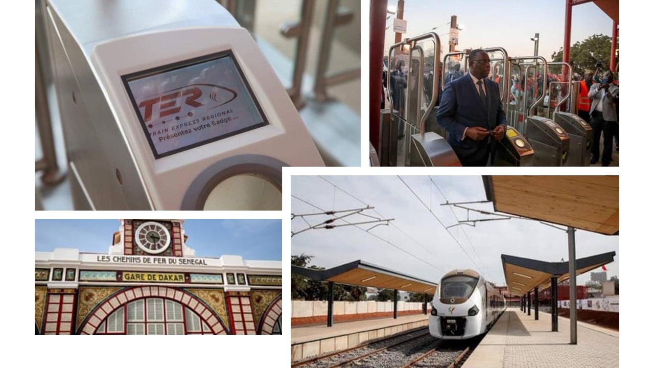 Mise en service du TER : L'Etat repousse les délais à avril 2020, avec beaucoup d'incertitudes