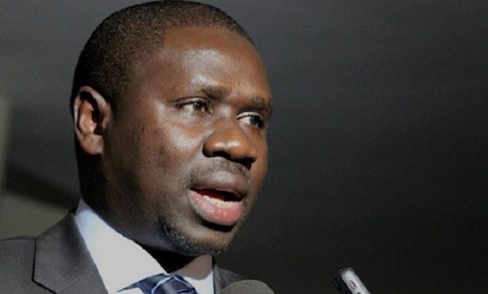 Me Oumar Youm (ministre) «L'Affaire Bougazelli est un fait divers…»