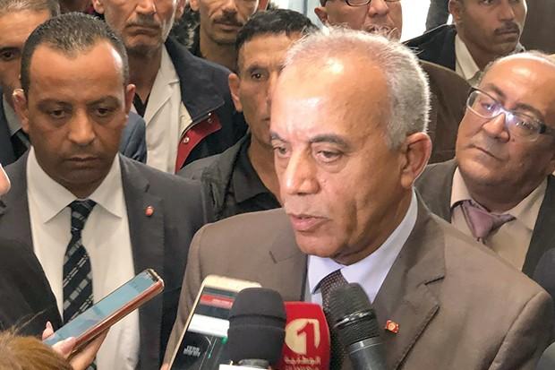 """Tunisie: le premier ministre désigné dénonce les informations """"non fondées"""" sur la composition de son cabinet"""