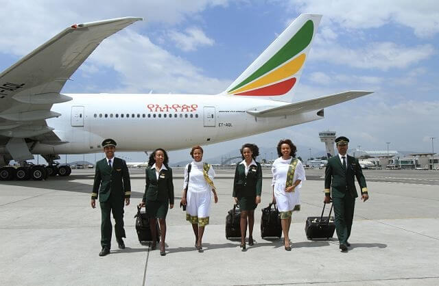 L'Éthiopie rapatrie 840 de ses ressortissants d'Arabie saoudite