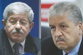 Procès anticorruption en Algérie : 20 ans de prison requis contre deux ex premiers ministres