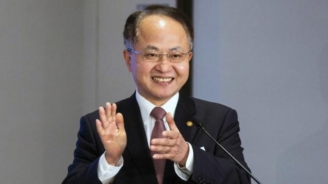 L'intermédiaire de Pékin avec Hong Kong limogé