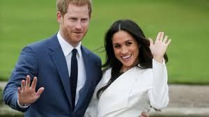 Coup de tonnerre au Palais: Harry et Meghan s'éloignent de la famille royale
