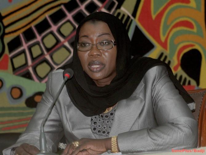 OFNAC : Une plainte contre Nafi Ngom Keita est totalement ridicule et n'a aucune chance d'aboutir