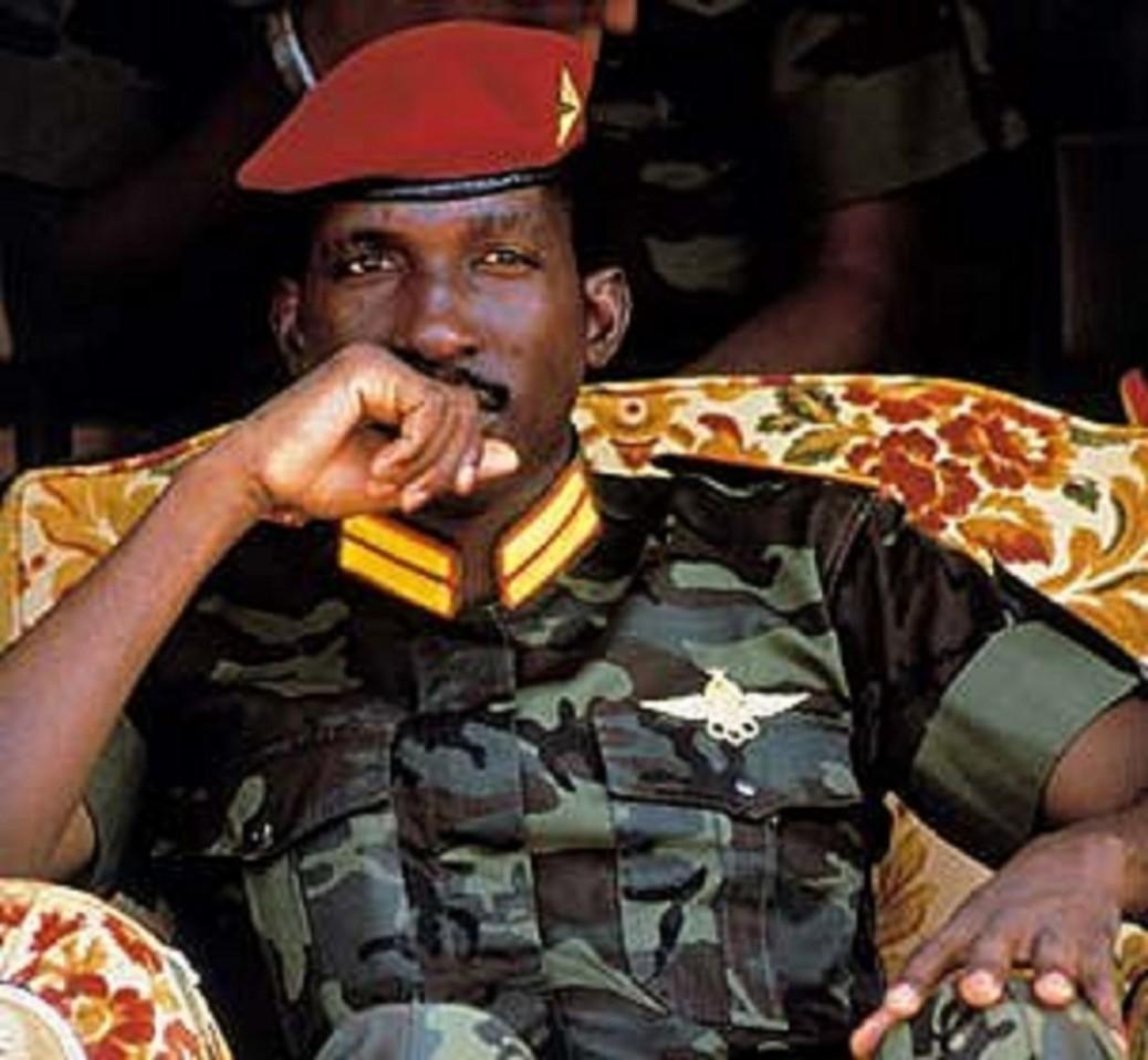 SANKARA: 23 ans après, une première reconstitution sur les lieux de l'assassinat du père de la Révolution