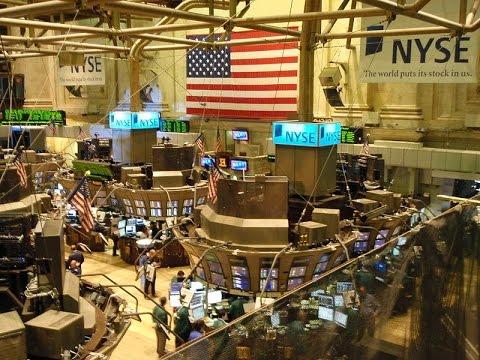Wall Street freinée par le coronavirus et les résultats d'entreprise