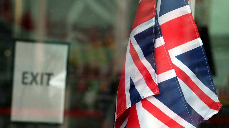 Royaume-Uni: le gouvernement dévoile son système d'immigration post-Brexit