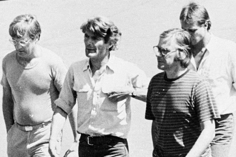 Salvador : relance de l'enquête sur la mort de 4 journalistes néerlandais en 1982